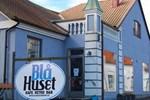 Мини-отель Blå Husets Bed & Breakfast
