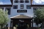 Отель Tres Sierras