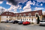 Отель Hotel Pod Kokšínem