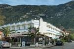 Отель Hotel Acropol