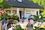 Гостевой дом Restaurant Cafe Ladurner
