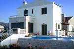 Вилла Aegean Blue Villa Daphne