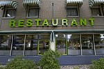 Отель Campanile Hotel & Restaurant Zwolle