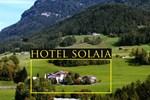 Отель Hotel Solaia
