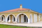 Отель Zante Vista Villas