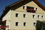 Отель Burgerhof