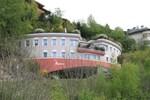 Апартаменты Haus Marina