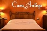 Отель Casa Antiga