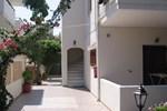 Апартаменты Spanou Apartments