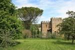 Вилла Castello di Valle