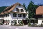 Отель Hotel Hirsch