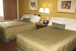 Отель Ramada Limited Locust Grove