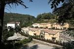 Апартаменты Domaine des Bains