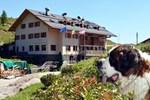 Мини-отель Rifugio Capanna Passo Valles