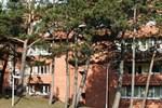 Апартаменты Nida Apartments