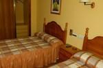 Отель Hotel Paqui