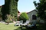 Апартаменты Le Mas d'Arvieux Cottage