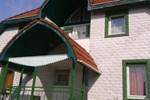 Гостевой дом Gyöngyvirág Ház