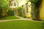 """Chambres d'hôtes """"Jardin Croix-Rousse"""""""
