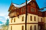Hotel Szklarka