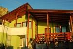 Гостевой дом Bluebay Guest House