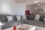 Апартаменты Luxus-Appartement