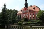 Гостевой дом Pałac Warmątowice Sienkiewiczowskie