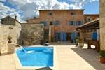 Вилла Istrian Villa Fumica