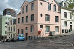 Апартаменты Bergen Leilighet - Borgermester Platous Gate
