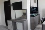 Апартаменты Brilliant Aparthotel
