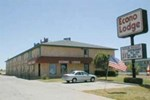 Отель Econo Lodge Tucumcari