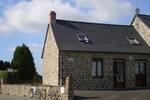 Апартаменты Gîte La Loussaudrie