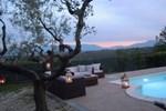 Отель Agriturismo Le Dolci Colline d'Abruzzo