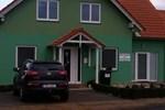 Апартаменты Ubytování U Zeleného domu