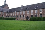 Отель Hotel Klooster Elsendael