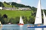 Отель Landzeit Motor-Hotel Mondsee