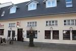 Отель bei Kliewe im Westfälischen Hof
