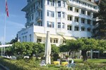 Отель Hotel Bellevue au Lac