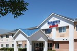 Отель Fairfield Inn by Marriott Minneapolis/Coon Rapids