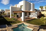 Вилла Villa in Spain at Las Colinas Golf & Country Club
