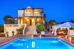 Вилла Villa Athena