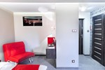 Апартаменты Apartament Podwale