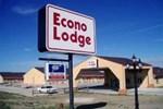 Отель Econo Lodge Calhan