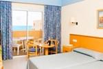 Отель SBH Jandia Resort Hotel
