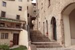 Отель Hotel Roccaranne