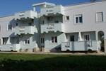 Апартаменты Apartments Toka