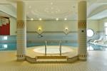 Отель Copthorne Hotel Hannover