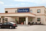 Отель Travelodge Trenton