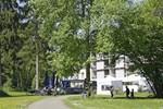Отель Hotel Friedrichsruhe