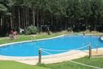 Отель Camping Cobijo